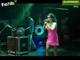 Bjork - Human Behaviour (1994 live @ Glastonbury Festival)