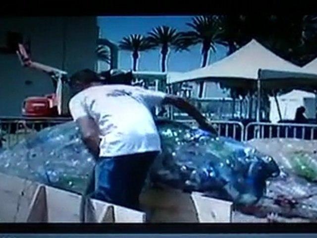 Ocean plastique - Mortelle Pollution (1)