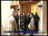 Les 4 chômeurs rennais condamnés (France3 Bretagne)