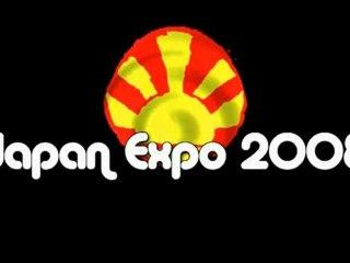 Japan Expo - Rencontre IRL de 2008