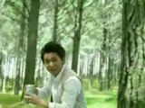 嵐 Arashi Jun -Ohno - Aiba- CM Part3 Green Heart 2010