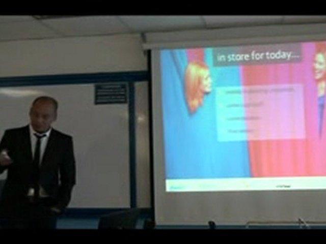 Mobile Marketing Jojit Alcazar1