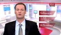 Le 18h,Guillaume Bachelay, Secrétaire national du PS