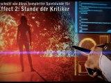 Behind the Scenes: Jörg Langers 1. Stunde mit Mass Effect 2