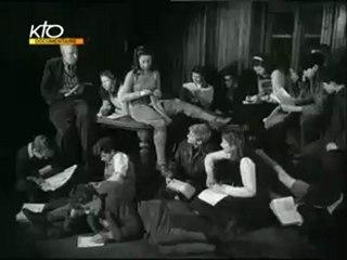 Les enfants de Summerhill 1 ~ ( film documentaire )