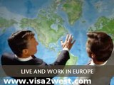 IMMIGRATION TO EUROPE - CZECH RESIDENCE PERMIT - VISA2WEST