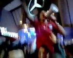 Egypte - Algerie : La balade des gens heureux