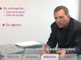 ISC PARIS Spé. Marketing Communication, dirigée par M. Cohen