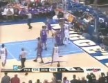 Earl Boykins Scored Career High in Nuggets Mix