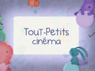 Tout-petits cinéma