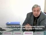 ISC PARIS Spé. Marketing et management du tourisme, dirigée