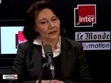 Michel Charasse : PS, Georges Frêche et Nicolas Sarkozy