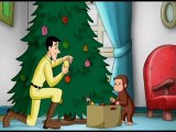 Curious George A Very Monkey Christmas movie Part 1 of 12 FR