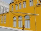 Jean Bernard Metais : projet Jussieu