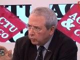 Régionales 2010 : Jean-Paul Huchon sur Cap24