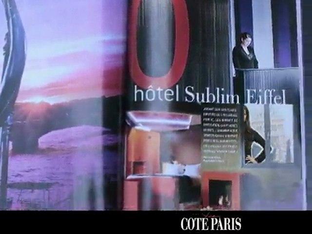 Vivre Côté Paris (février 2010)