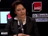 Michel Charasse sur le PS, Georges Frêche et Nicolas Sarkozy