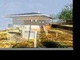 Projet d'Architecture contemporaine à Viggianello en Corse