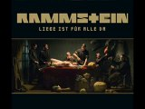 Rammstein - Fruhling In Paris - Instrumental Guitar Cover