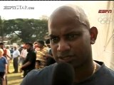 Jayasuriya speaks about his Future, IPL 3 & Kieron Pollard