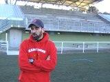 Interview de Manu Maguet Head Coach des Kangs de Pessac