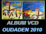 new vcd d'OUDADEN