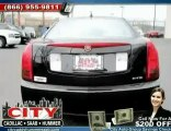 used Cadillac CTS NY Long island 2006 Queens
