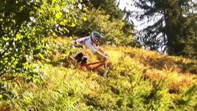 Downhill Trail - Orpheus Productions