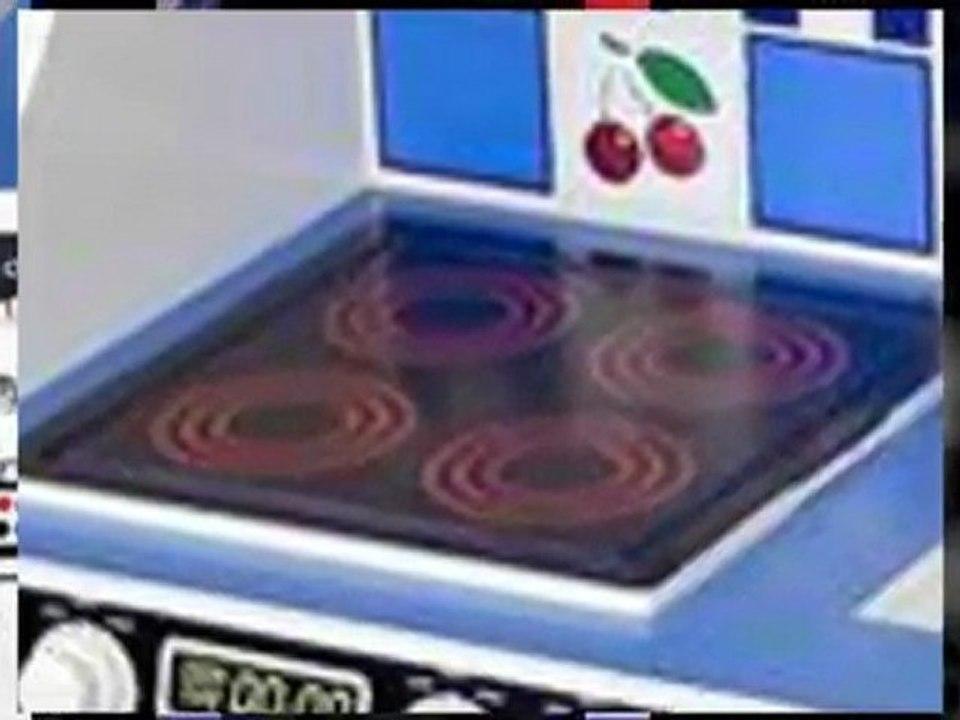 Pretend Play Kitchens Deluxe Kitchen Melissa Doug Video Dailymotion
