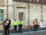 manifestation national de la police municipal beauvais oise