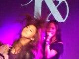 f(x) - intro + la cha ta @ MIDEM Kpop Night FRANCE 100126 HQ