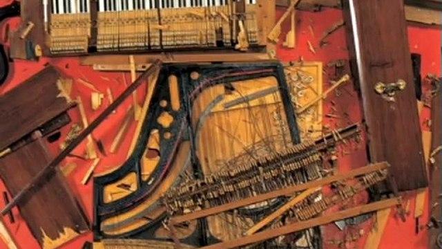 Histoire de l'Art Contemporain 1960-1970 (part 1)