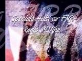 """SPECIAL HAITI sur FMR Radio 89.1Mhz émission """"Nuff Luv Crew"""""""