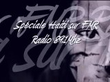 "Freestyle ENZO ""Vodoo Klan"" Spéciale Haiti"" sur FMR radio ""NUFF LUV CREW"""