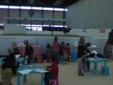 Poneys et animations enfants à Jumping l'Expo
