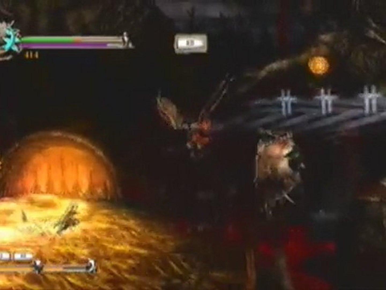 Dante S Inferno Gameplay Part15