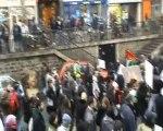 manif pr Gaza 06/02/10 ..Palestine volée