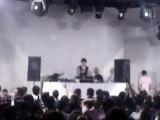 Miss Kittin Live studio 88