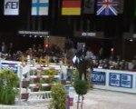 Barrage Sandro Boy - Grand prix du Jumping International