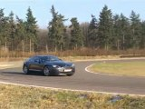 Vidéo Essai circuit Aston Martin V8 Vantage