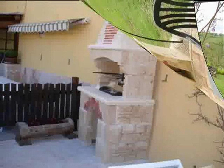 Barbecue En Pierre De Parement montage coulon barbecue en pierre reconstituée montage achat