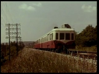 SNCF Archives : Les autorails des années 50-60