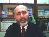 Recep Kırış -- Emasya  ve İç Hizmet Kanunu'nu Yorumluyor!