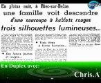 L'Ufologie Post-Divulgation (débat ovni)