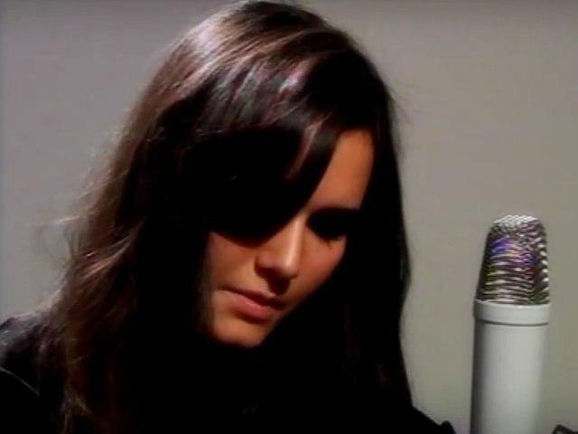 Joyce Jonathan - Je ne sais pas - Live acoustique