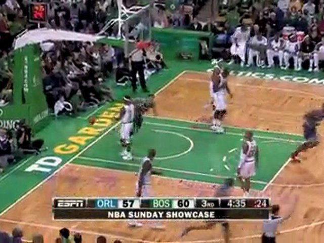 NBA Highlights  From 07.02.2010