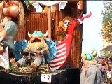 Carnaval Cholet System'D 2007