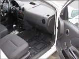 Used 2008 Chevrolet Aveo Dublin CA - by EveryCarListed.com