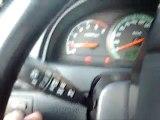 regulateur de vitesse sur SSANGYONG REXTON 2009
