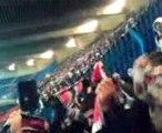 PSG-Lorient : Entrée des joueurs et ambiance en Authentiks !